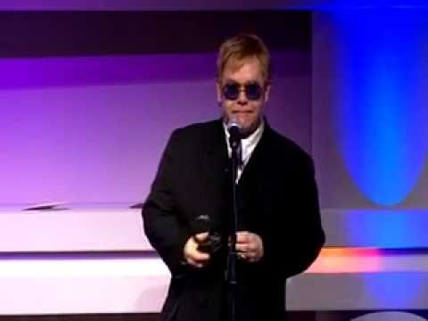 Elton John Slags Off Madonna At The Q Awards Mp3