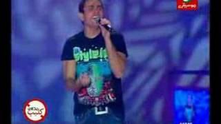 اغاني حصرية عمرو دياب يدق الباب حفلة تحميل MP3