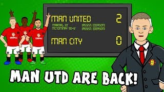 442oons is back on Onefootball as the football world REACTS to Manchester United's 2-0 victory over Manchester City and this summer's potential transfer news at Old Trafford.  ► Liked the video? Let us know by subscribing to our channel: http://bit.ly/SubscribeToOnefootball ► Liked it a lot? Download our app: http://bit.ly/2GeDHEK Onefootball is the world's most comprehensive football app and is available free on iOS, Android and Windows Phone!  ► Check our website: https://www.onefootball.com/en ► Like us on Facebook: http://bit.ly/1YpT8ud ► Follow us on Twitter: http://bit.ly/2lDcoK8 ► Follow us on Instagram: http://bit.ly/1U7uYQh ► Listen to the Onefootball podcast: http://bit.ly/2617W55  Photo credits: Getty