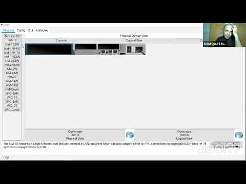 CCNA (200-301) Live Online Training   Cisco CCNA Complete Course