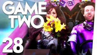 Game Two #28 | Star Trek: Bridge Crew, Wipeout Omega Collection, Dirt 4