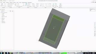 Modeling with Creo 3.0- 3D Tools