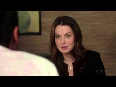 Saving Hope 4.14 (Preview)