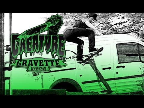 David Gravette's Halloweekend Massacre
