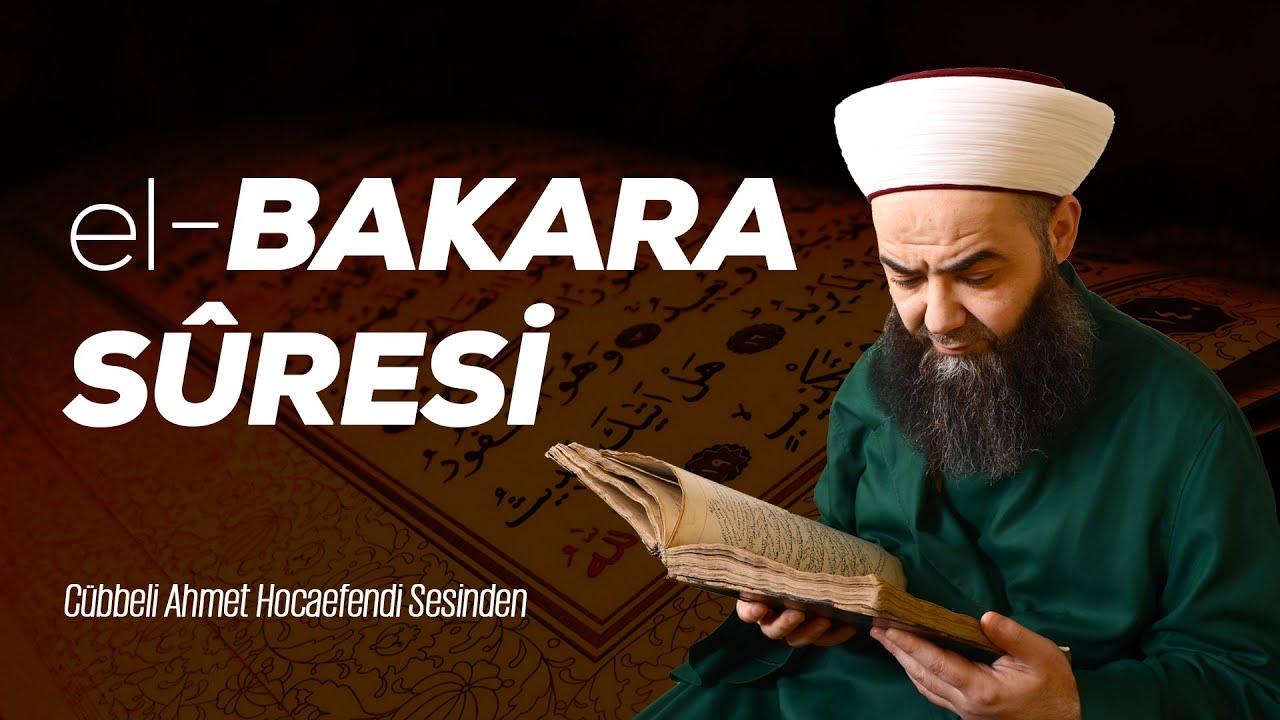 2 el-Bakara Sûresi