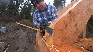 Download Youtube: HOT DOG THIS IS FLIPPIN' HIGH! (Ledger Board Install)