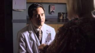 Extrait (Allison chez le médecin)- VO