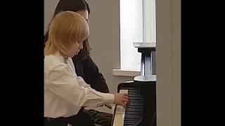 Концерт для родителей