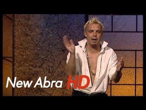 Kabaret Ani Mru-Mru - Pierwszy raz