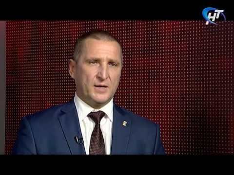 Видео: Александр Тарасов уверен, что новгородцы из истории с кабальным договором «Питеравто» выйдут победителями