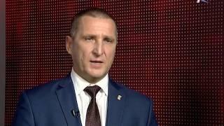 Александр Тарасов рассказал историю автобусного вопроса