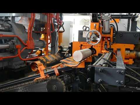 Process Aluminium