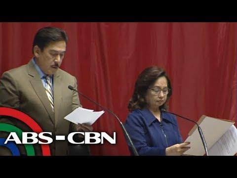 News Patrol: Martial law sa Mindanao, pinalawig | December 12, 2018