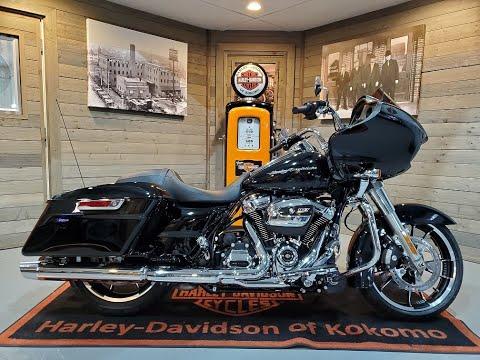 2020 Harley-Davidson Road Glide® in Kokomo, Indiana - Video 1