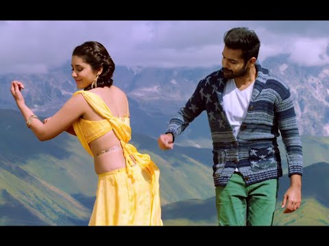 Ompula Dhaniya Video Song From Hyper