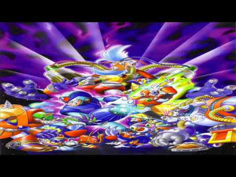 Screw Masaider Demo (Arranged) – Mega Man X3 OST – RPGMusics
