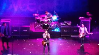 I'll be the one - Boyce Avenue @ Teatro Gran Rex, Buenos Aires, Argentina