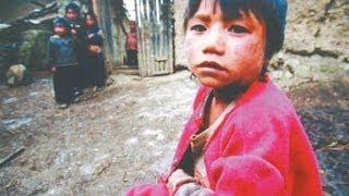 20131211 今日说法 一个四岁男孩的监狱生活