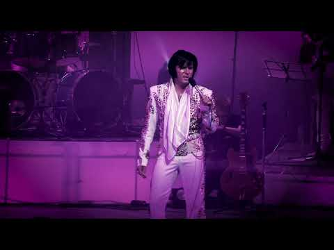 always on my mind - Chris Connor The World Famous  Elvis Show