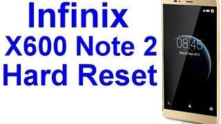 Infinix X510 Hard Reset Solution - Bikeriverside