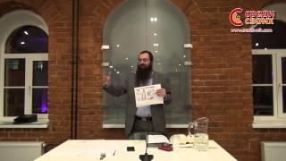 М. Рохлин. Локализация культа в иудаизме: храм