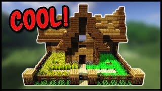 Minecraft Mittelalter Haus Bauen Vid - Minecraft coole hauser bauen anleitung