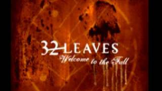 32 Leaves 'All Is Numb'