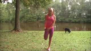 Best leg workout equipment for women