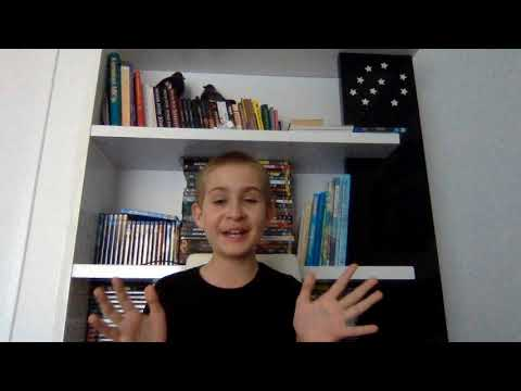 Movie Reviews With Lucas #7- Movie Novelizations