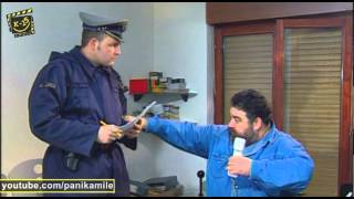 K-15 - Policiska stanica, majstorot za parno