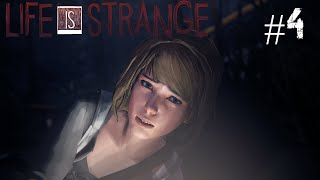 Get Ready To Cry // Life Is Strange #4