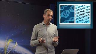 Thumbnail for video: Livets information - Biblisk kreationism avsnitt 4 - Göran Schmidt