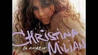 Christina Milian - Lose Your Love