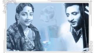 Geeta Roy, GM Durrani , Abha : Chamakat   - YouTube