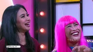 RUMPI - Main Kuis, Rian Ibram Disuruh Telepon Mama Bianca (14/6/19) Part 2