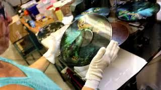Picture Disc Vinyl - Ensiferum - Two Paths [Pallas Group]
