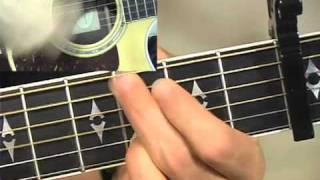 God of Wonders Guitar Lesson