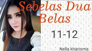 Download Lirik Lagu Nella Kharisma Sebelas Duabelas Mp3 and