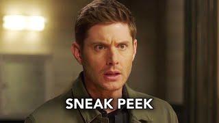 "Сверхъестественное, Supernatural 15x10 Sneak Peek ""The Heroes' Journey"" (HD) Season 15 Episode 10 Sneak Peek"
