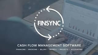 FINSYNC video