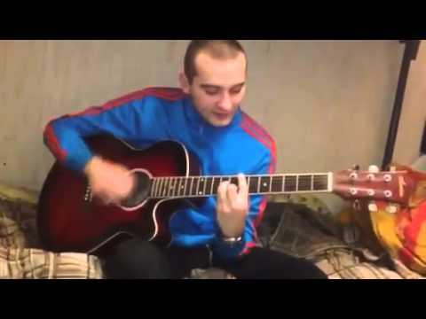 MAINSTREAM ONE - ДЕВОЧКА СТРИПТИЗА под гитару