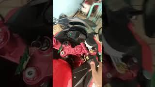 Ninja 250 susah starter ini tips dan trik perbaiki nya !!!