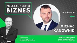 ŚR Opłata reprograficzna uderzy w przedsiębiorców? Komentują Michał Kanownik i Łukasz Warzecha