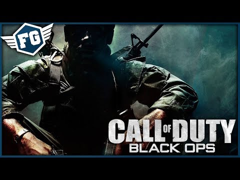 UŽ JE TO SEDM LET - Call of Duty: Black Ops
