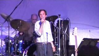 Alex Chilton & The Box Tops- Guilford CT Fair, 19Sept2003