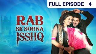 Rab Se Sona Ishq - Episode 4 - 19th July 2012