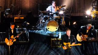 """Lawless Times"" John Mellencamp@Count Basie Theatre Red Bank, NJ 4/18/15 Plain Spoken Tour"