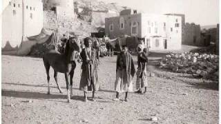 preview picture of video 'Photos of Yemen in 1965 haradh peace conference حرض اليمن'