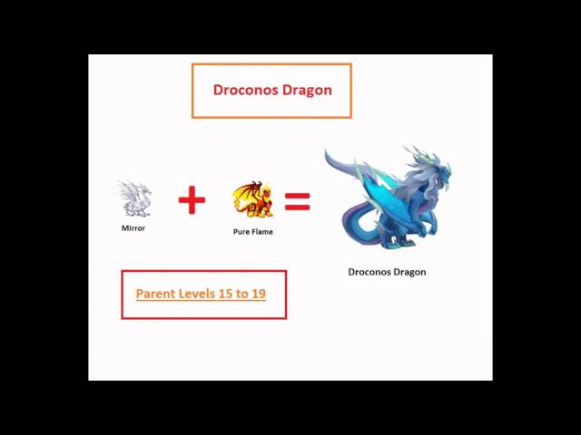 How To Breed Legendary Dragons