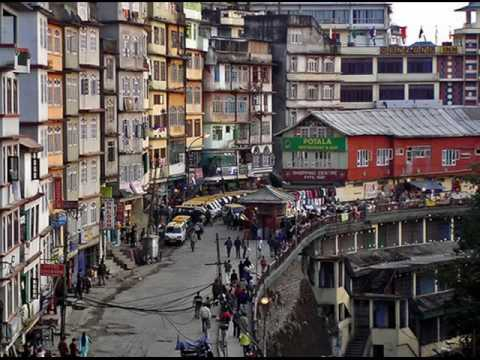 Gangtok video